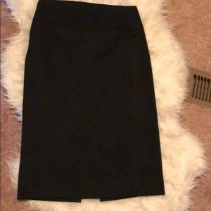 Express skirt. Worn once